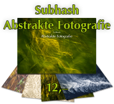 "Book Subhash: ""Abstrakte Fotografie"""