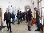 Ausstellungseröffnung im Fotomuseum Jindřichův Hradec
