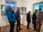 Ausstellungseröffnung in der Kunstfabrik Groß Siegharts
