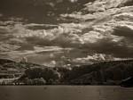 Subhash: «En el lago #1253»