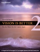 "Cover ""Vision is Better II"""