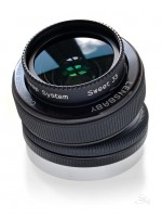 "Lensbaby Composer Pro mit Optik ""Sweet 35"""