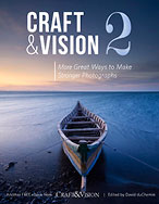 Cover Craft & Vision 2
