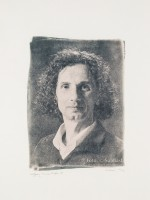 Cyanotypie-Portrait #587