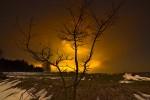 Subhash: «Después de la puesta del sol #4772»