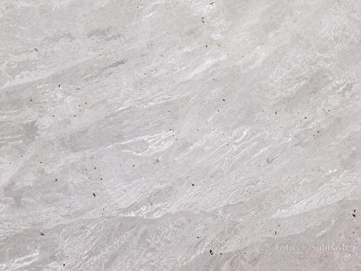 "Das Bild ""Eis #1686"" ohne Ausarbeitung ""out of cam"""