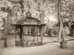 """Subhash: """"Schlosspark #899"""""""