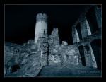 """Subhash: """"Ruine Kollmitz #6312"""""""