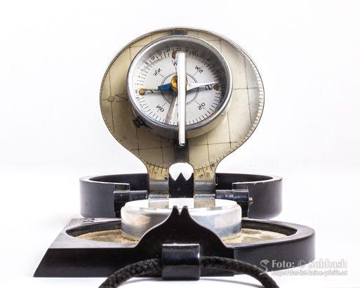 """Subhash: """"Kompass #7321"""""""