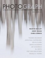 "Cover ""Photograph"" Issue 2"