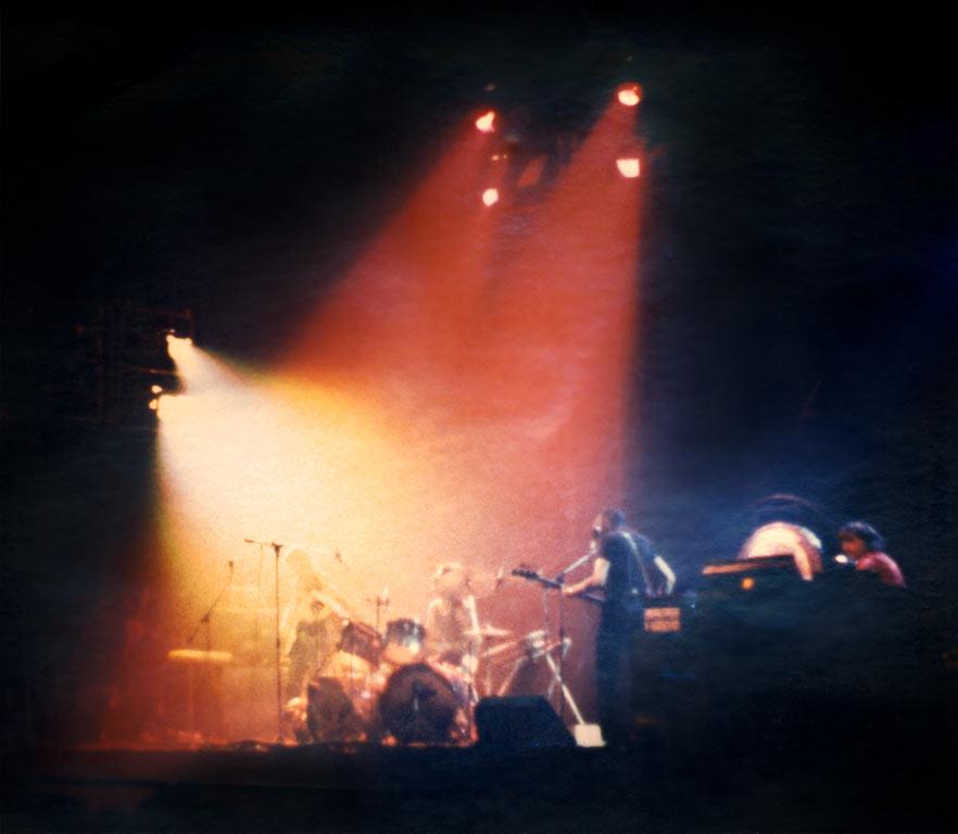 "Subhash: ""Pink Floyd 1973 (?)"""