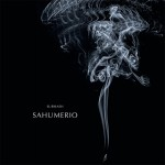 Book «Sahumerio», cover