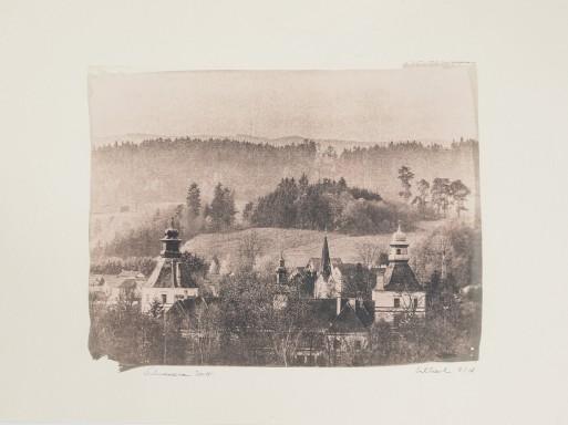 "Subhash: ""Schloss Schwarzenau #2141"""