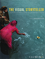 "Cover ""The Visual Storyteller"""