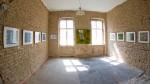 """Subhash: """"Ausstellung beim Artwalk 2013 in Groß Siegharts"""""""
