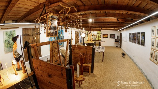 NÖ Days of Open Studios 2019 in Schwarzenau