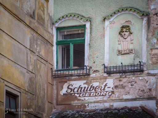 "Subhash: ""Ingebog Schubert, Zwettl #6011"""