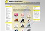 Website von Subhash