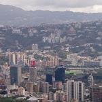 0995 - Blick auf Caracas