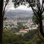 El Avila – der Hausberg von Caracas