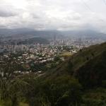 1012 - Blick auf Caracas