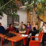 34 - Vortrag, Diskussion, Gespräch in Catia