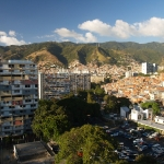 Bilder aus den Barrios