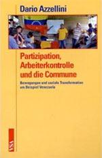 Cover: Azzellini - Partizipation