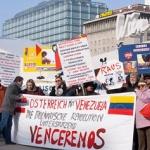 12. Jahrestag der Amtsübernahme von Hugo Chávez