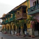 2580 - Bunte Häuser in der Altstadt