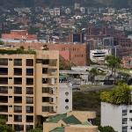 Amerikanische Botschaft Caracas