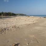 Auf der Isla Fuerte