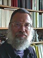 Portrait Dr. Wolfgang Sternstein