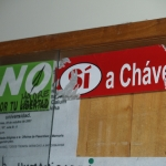 05 - Auch hier Chávez kontrovers