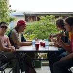 06 - Essen im ULA-Gelaende
